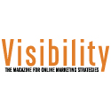 Visibility Magazine, founded in 2007, has become the guide to latest trends in internet marketing. Visibility conducts interviews with CEOs, shares opinions, reviews products, and provides a wealth of information about the movements in the industry. Visibility embodies high-quality content, good sense, superior taste, and the character of conscientious journalism